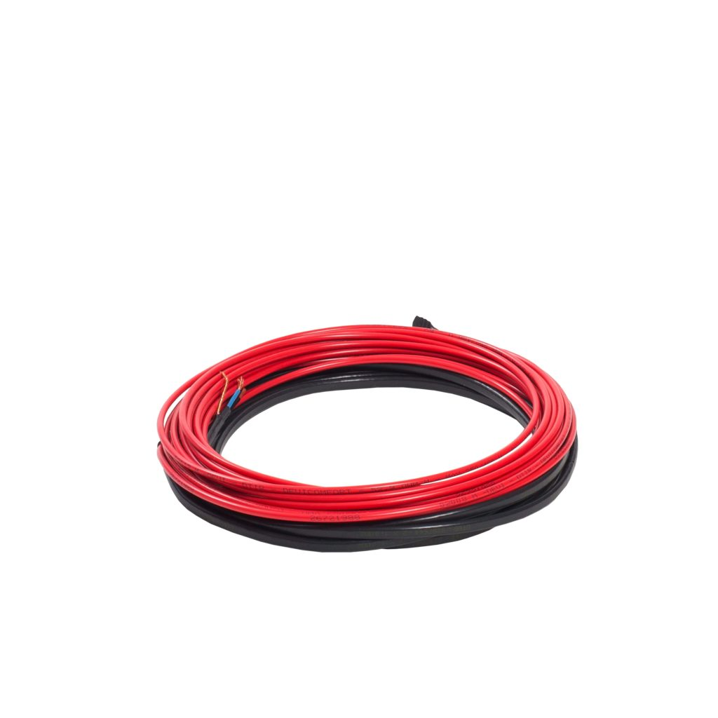 Heating Cables Product : Deviflex heating cables gaia climate solutions
