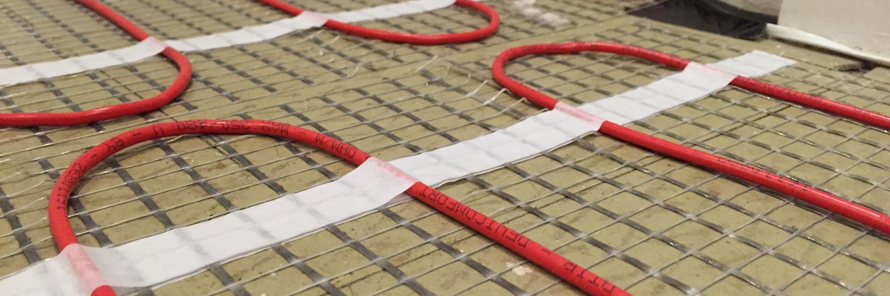 Electric, Elctric underfloor heating, devimat, deviflex, electric mats, electric cables, devicell, gaia, devi