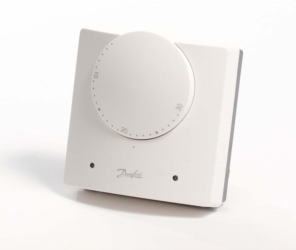 Manual Thermostats Gaia Climate Solutions