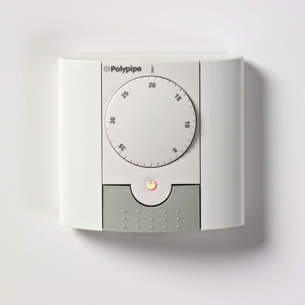 Polypipe Thermostats
