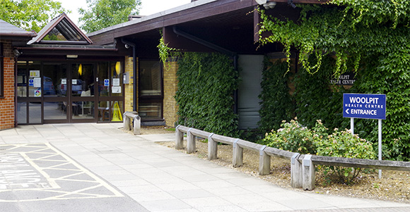 Woolpit Health Centre