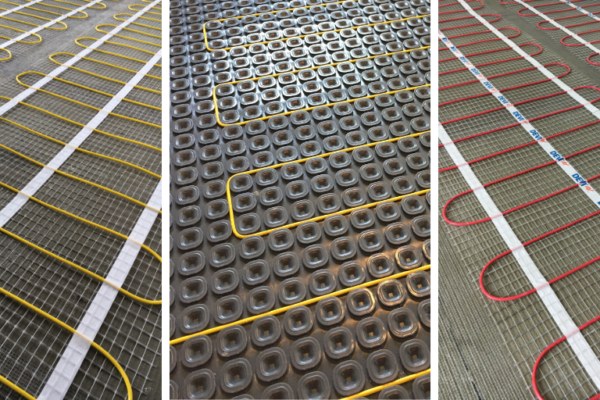 Gaia Electric Underfloor Heating